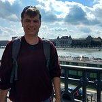 Mais um passeio pelas imediações do Rio Danúbio.