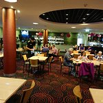 Kelly's Brasserie - the club bistro at Panthers Rugby League Club