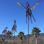 Adobe Guadalupe Vineyards & Inn Aztec Breeding Farm ภาพถ่าย