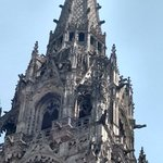 gothic steeples