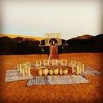 Desert Sand Camp Merzouga