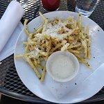 Bild från Up the Creek Bar & Grill