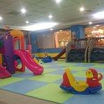兒童遊玩區