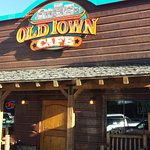 Photo of Old Town Cafe