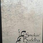 Foto de The Smokin' Buddha