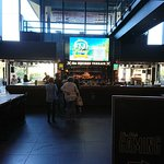 Penrith Panthers Leagues Club - James Squires Bar and Terrace