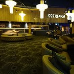 Penrith Panthers Leagues Club - Dom's Cocktail and entertainment bar/lounge