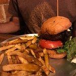 Photo of Mu. Burgerhouse