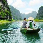 Ninh Binh (Baie d'halong terrestre)