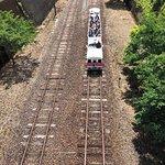 Foto de Takachiho Amaterasu Railway