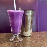Purple Cow Image