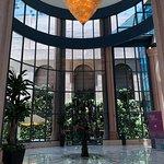 Marquis Reforma Hotel & Spa Photo
