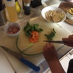 Gili Air Cooking Classes Foto