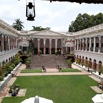The Rajbari Bawali-bild