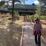 Foto van Bryce Canyon Lodge