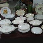 Antique/Vintage China