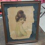 Antique Art and Prints