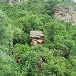 Gegard Monastery Fotografie