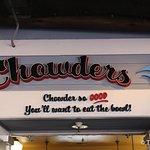 Chowders Photo