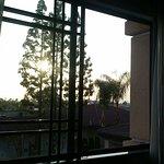 pleasant view, quiet room