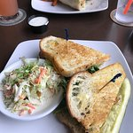 Backstop Bar & Grill รูปภาพ
