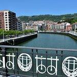 White Bridge (Zubi Zuri) Fotografie