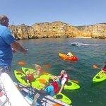 Kayak Cruise & Coastal Cruise