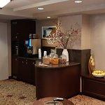 Club Quarters Hotel in Washington, D.C. ภาพถ่าย