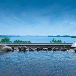 とろり、ふわとろーー美肌の湯・絶景の松島温泉で癒しのひとときを。