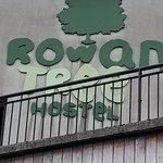 Foto de Rowan Tree Cafe Bar
