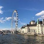 แมร์ริออทท์ ลอนดอน เคาตี้ฮอลล์ ภาพถ่าย