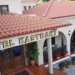 Hotel Kastraki Photo