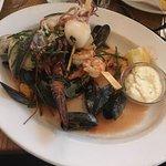 Foto de The Seafood Bar