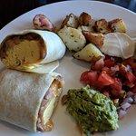 Photo de Bay Cafe