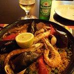 Vigo Restaurant Foto
