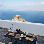 Sophia Luxury Suites Photo