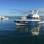 Foto van Pro Dive Mauritius