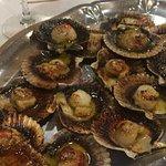 Foto de Restaurante O'desvio