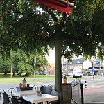 Foto van De Tramhalte Maastricht