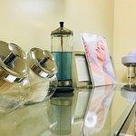 Egoderm facial spa and Skin Care Treatment Room