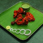 yummy and tummy tandoori chicken