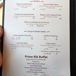 Foto de Gold Rush Dining Room