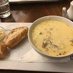 Foto de Ocean View Restaurant