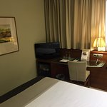 Silken Coliseum Hotel Photo