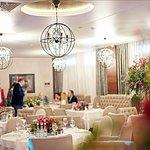 Гранд Отель BEZHITSA.Ресторан