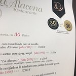 La Alacena照片