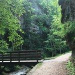 Canyon Rio Sass Photo