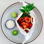 Seafood Cartocchio