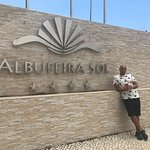 Albufeira Sol Hotel & Spa Photo