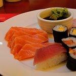 生魚片冷盤組合
